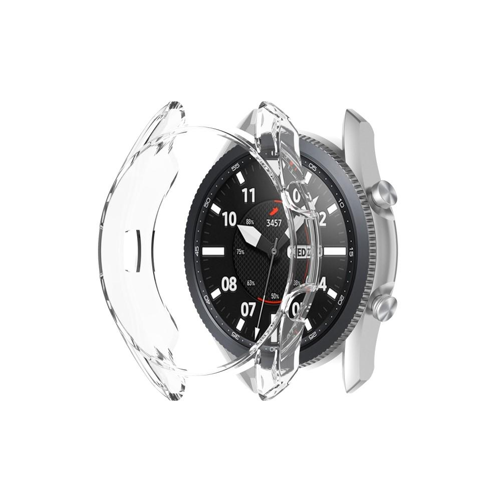 Deksel Samsung Galaxy Watch 3 45mm transparent