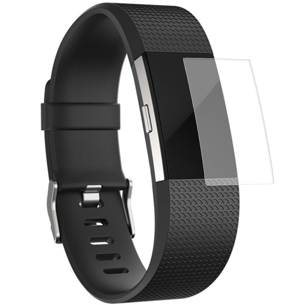 Skjermbeskytter Fitbit Charge 2