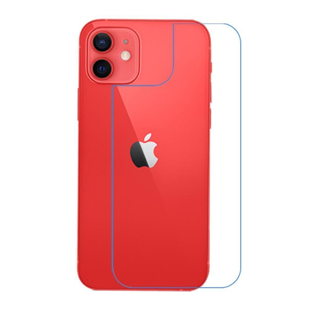 Beskyttelsesfilm Bakside iPhone 12 Mini