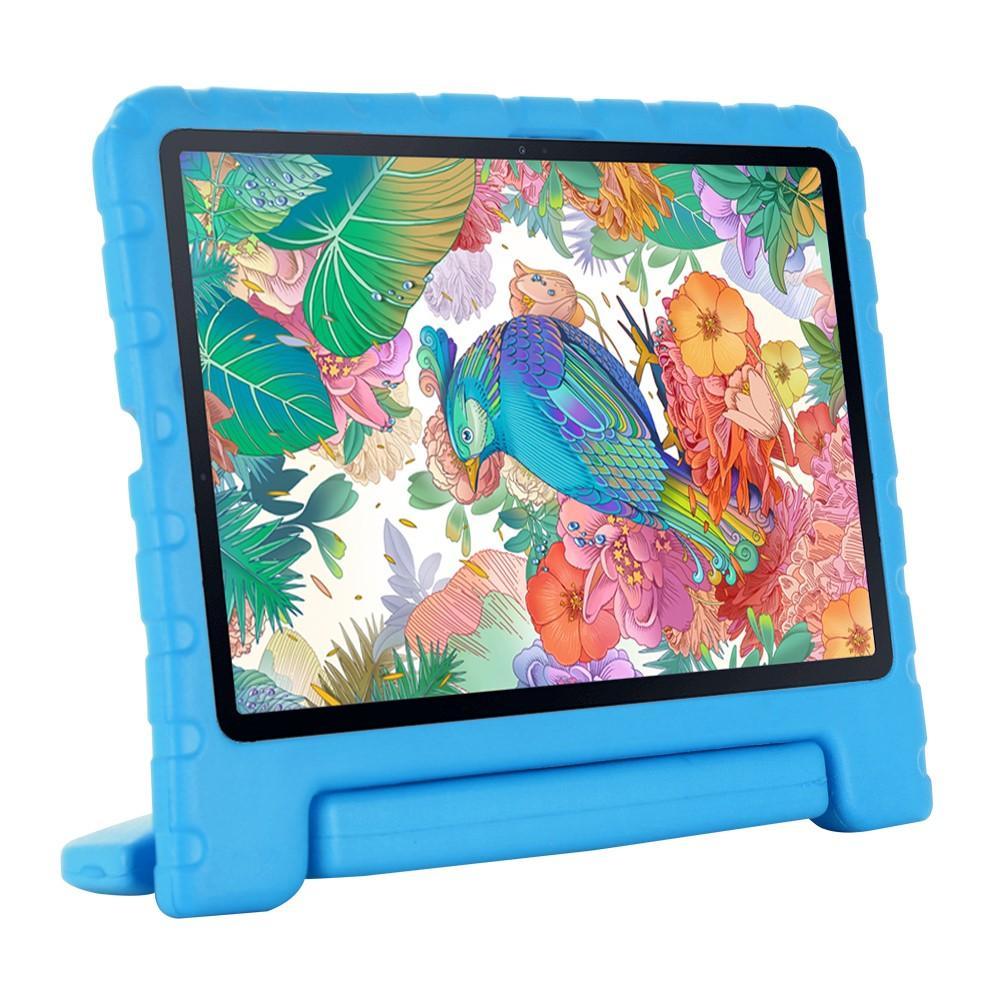 Støtsikker EVA Deksel Samsung Galaxy Tab S7 11.0 blå