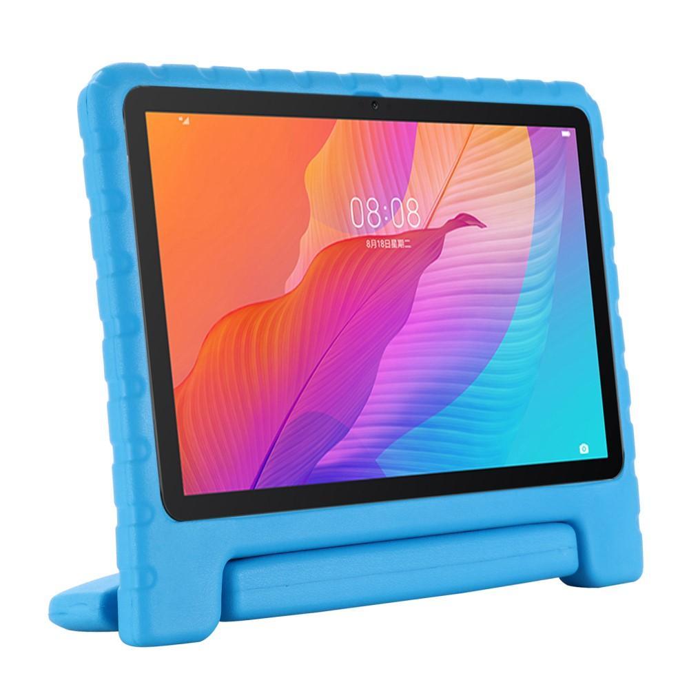Støtsikker EVA Deksel Huawei Matepad T10/T10s blå