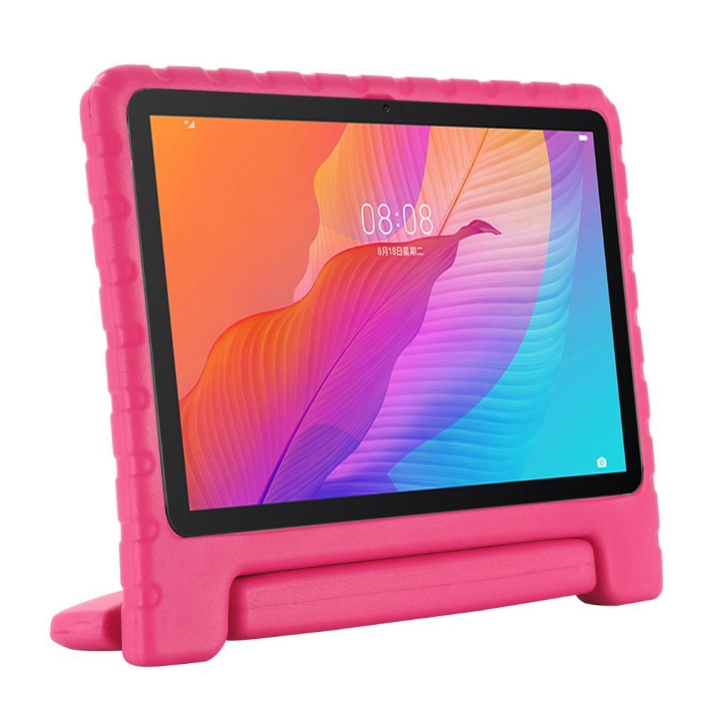 Støtsikker EVA Deksel Huawei Matepad T10/T10s rosa