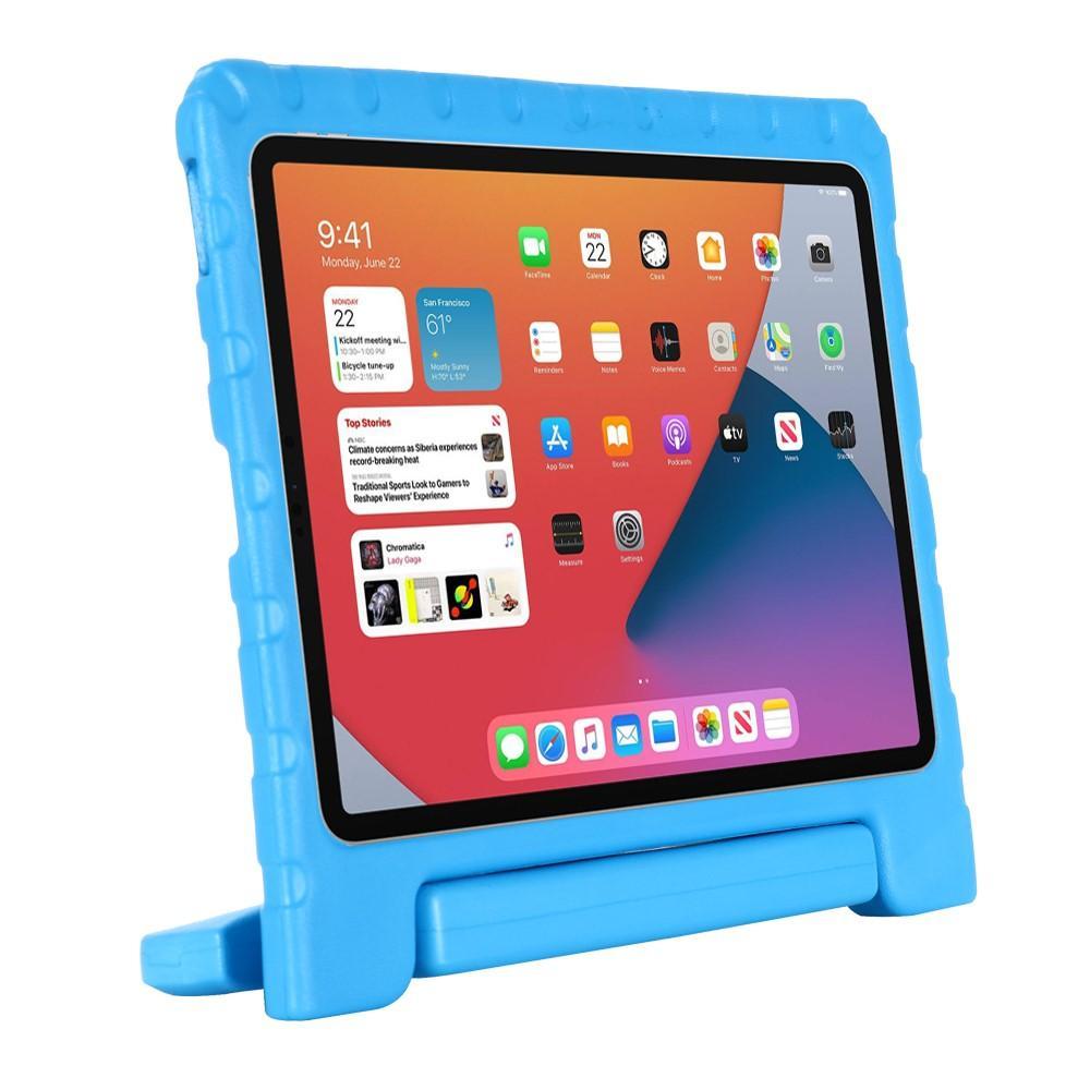Støtsikker EVA Deksel iPad Air 10.9 2020 blå