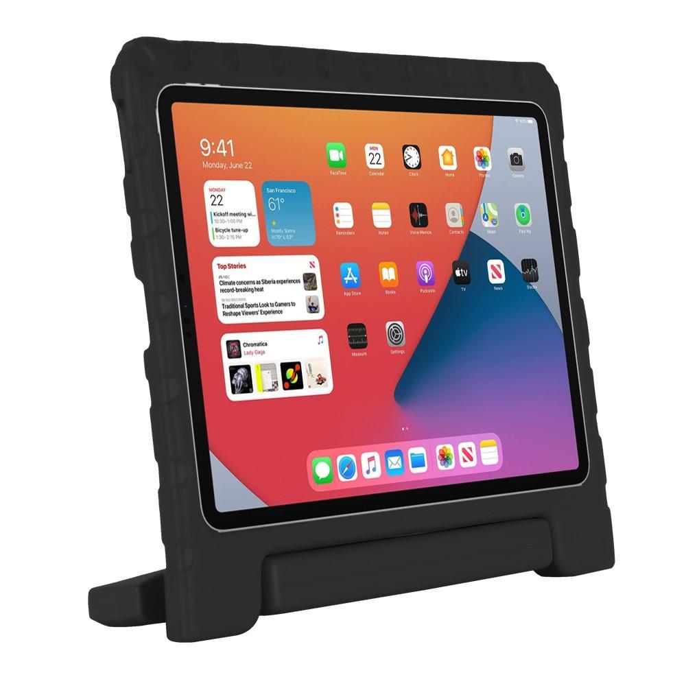Støtsikker EVA Deksel iPad Air 10.9 2020 svart