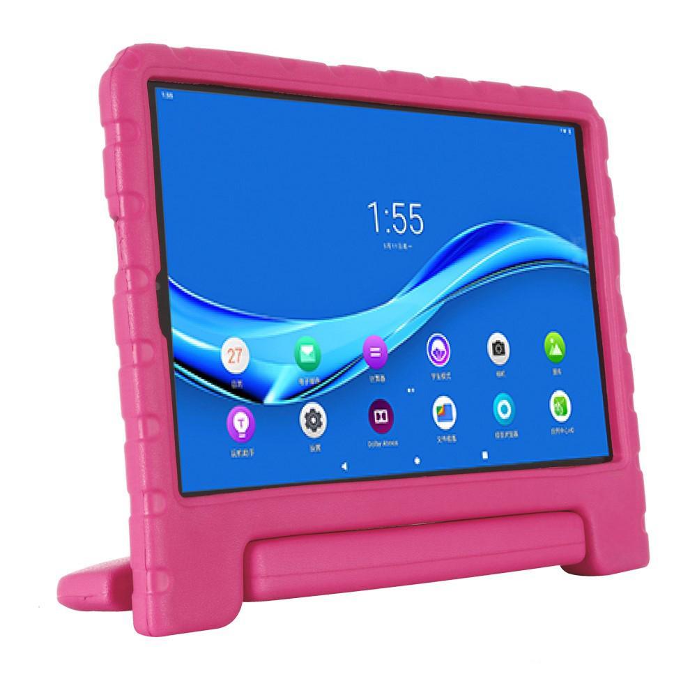 Støtsikker EVA Deksel Lenovo Tab M10 HD (2nd gen) rosa