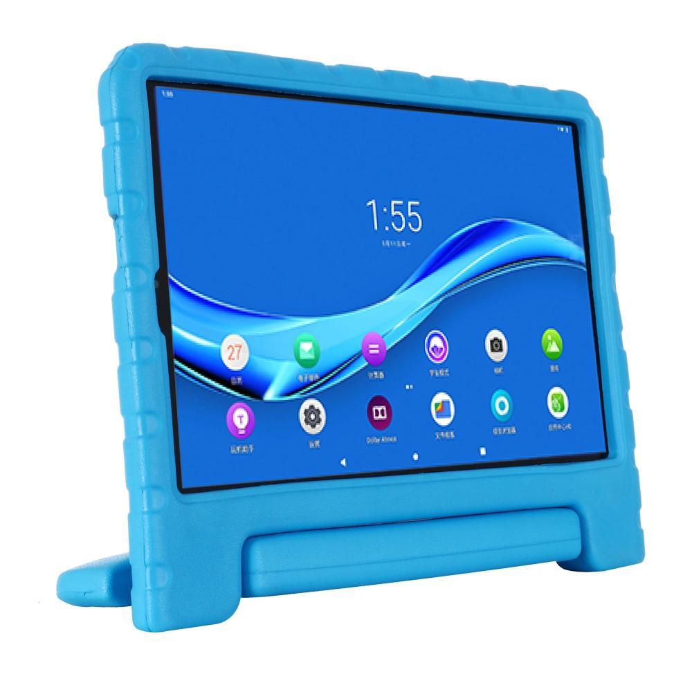 Støtsikker EVA Deksel Lenovo Tab M10 Plus 10.3 blå