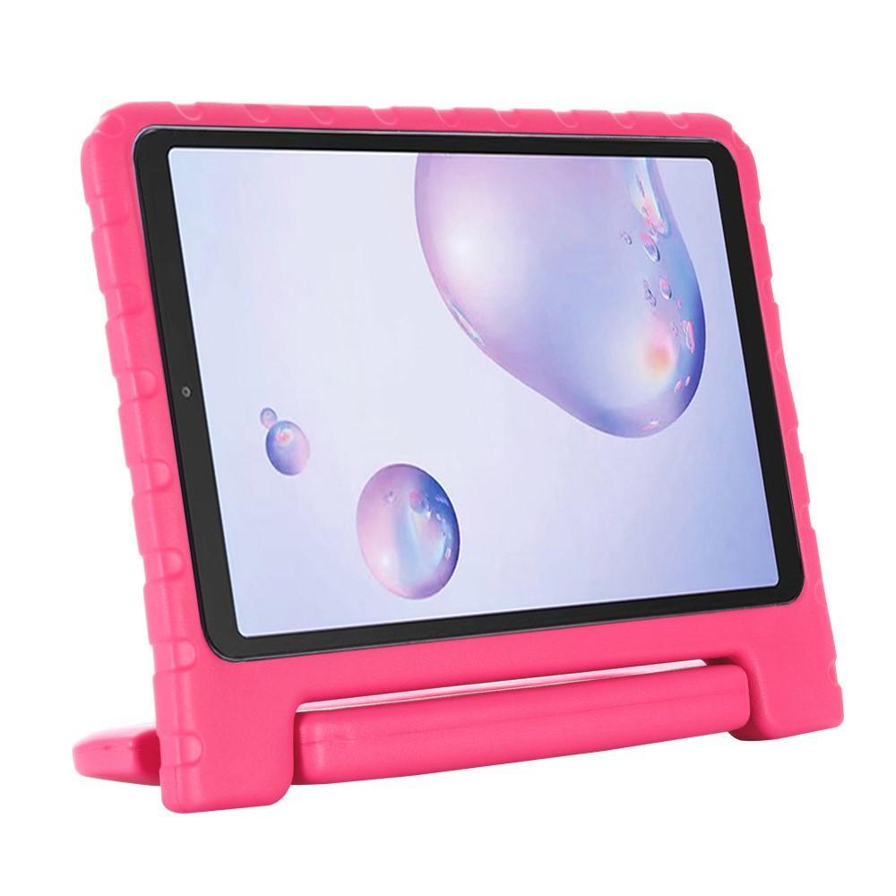 Støtsikker EVA Deksel Samsung Galaxy Tab A7 10.4 2020 rosa