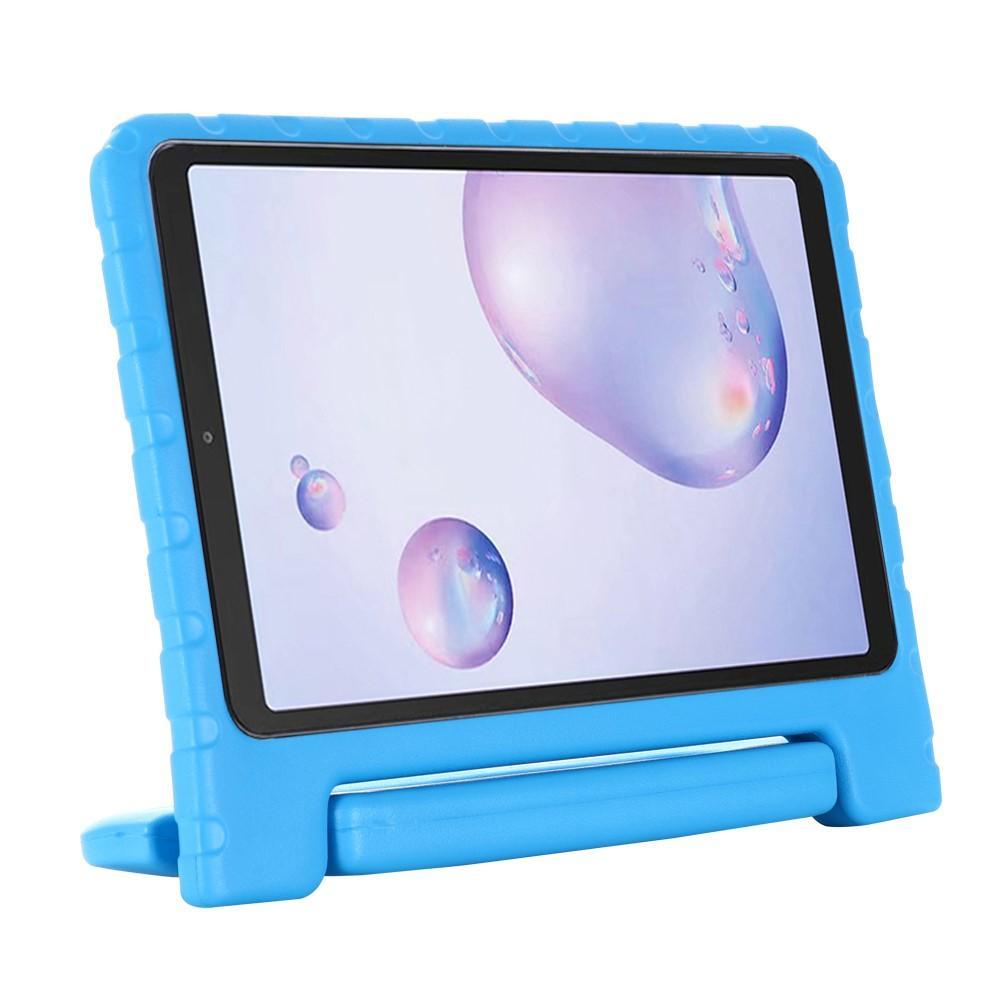 Støtsikker EVA Deksel Samsung Galaxy Tab A7 10.4 2020 blå