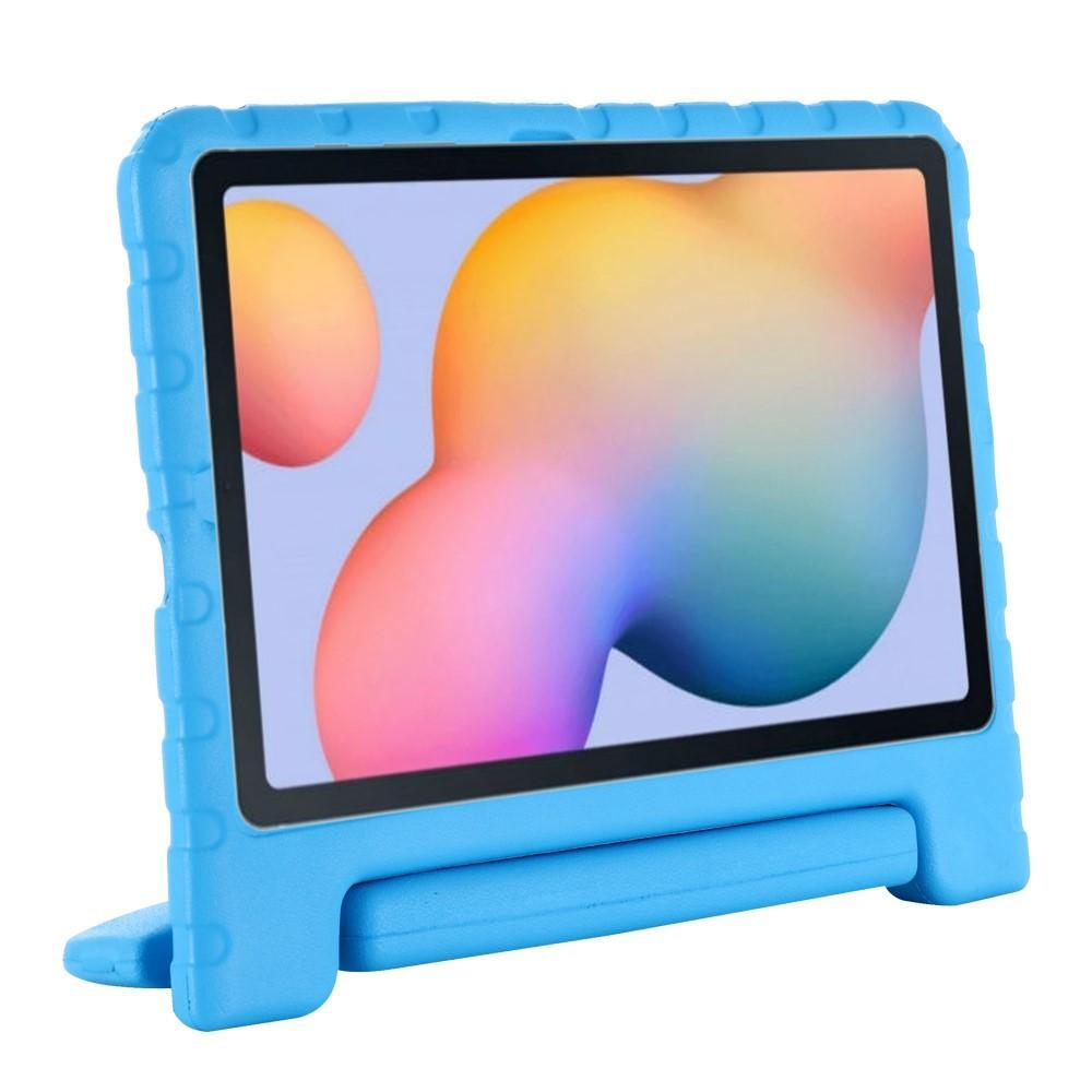Støtsikker EVA Deksel Samsung Galaxy Tab S6 Lite 10.4 blå