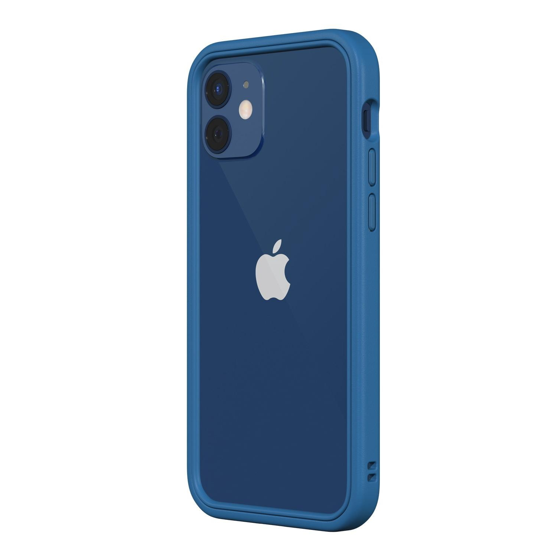 CrashGuard NX Bumper iPhone 12/12 Pro Royal Blue