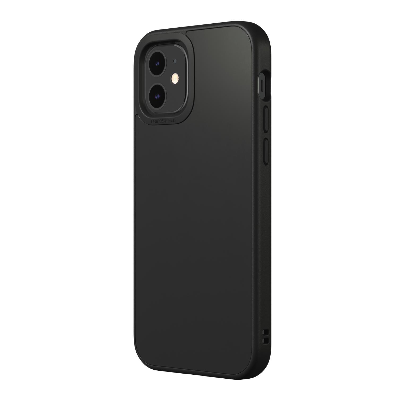 SolidSuit Deksel iPhone 12/12 Pro Black