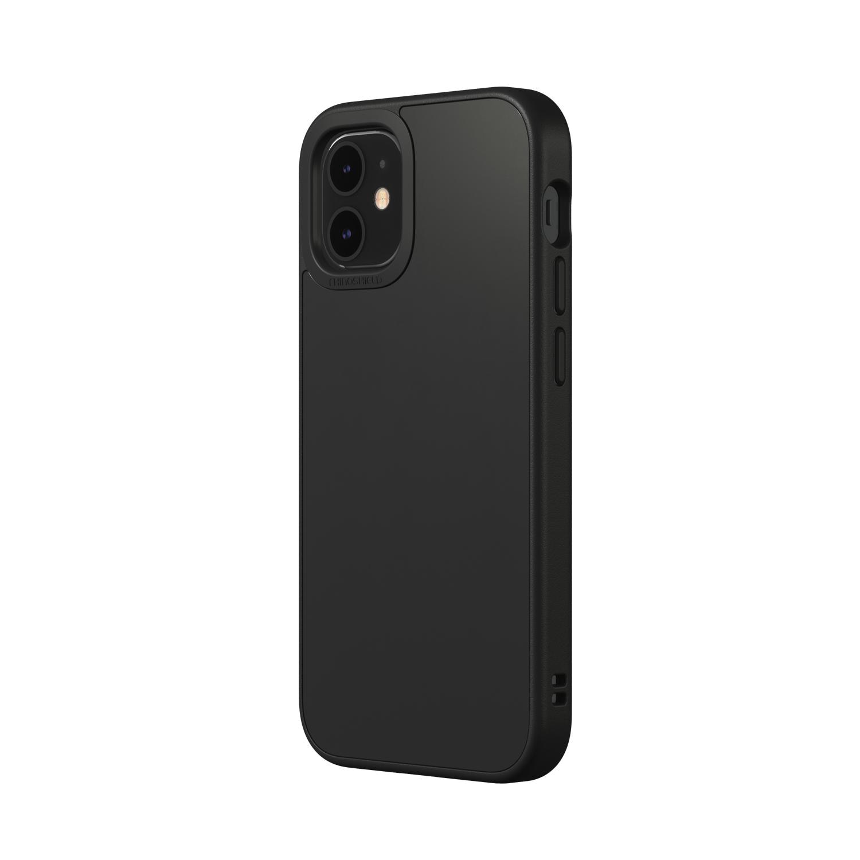 SolidSuit Deksel iPhone 12 Mini Black