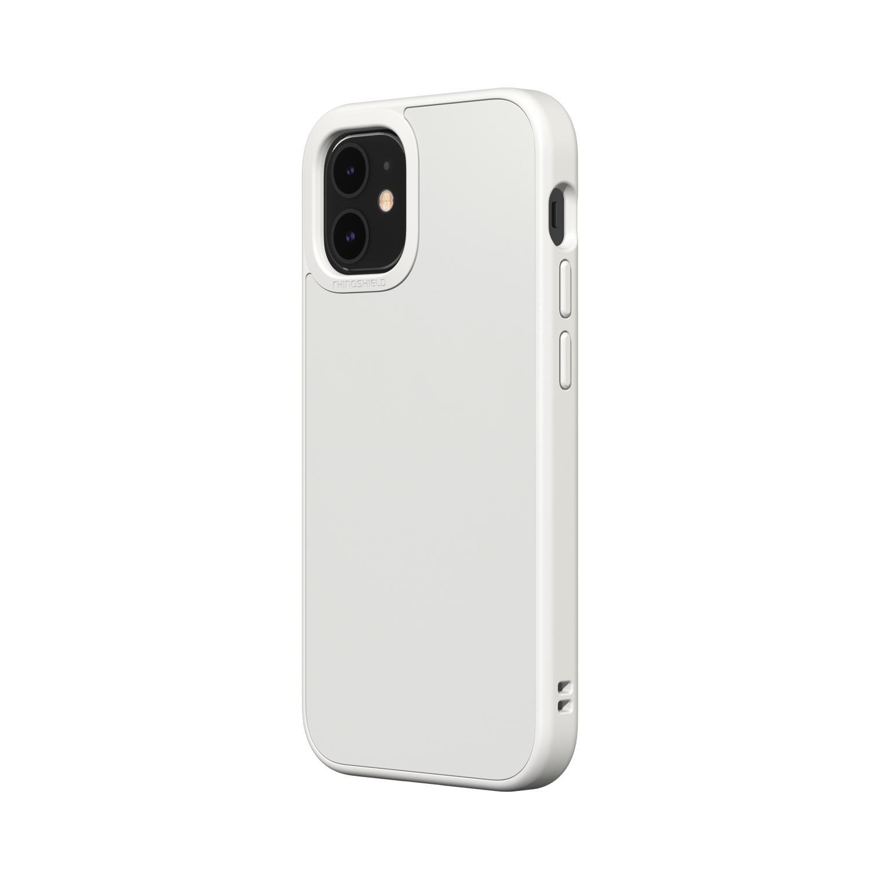 SolidSuit Deksel iPhone 12 Mini White