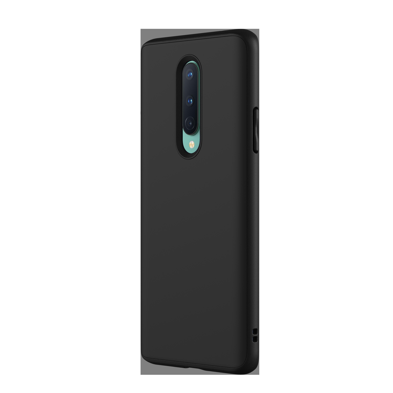 SolidSuit Skal OnePlus 8 Black