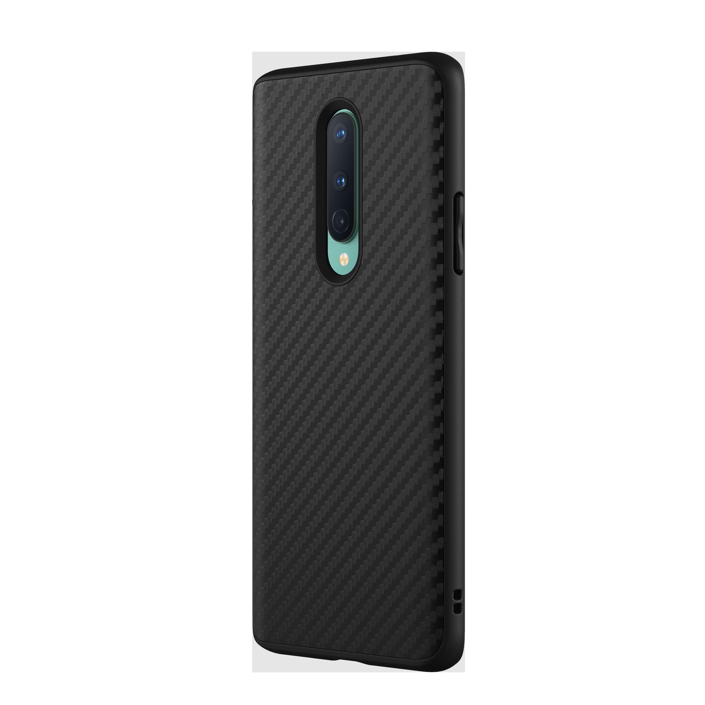 SolidSuit Skal OnePlus 8 Carbon Fiber