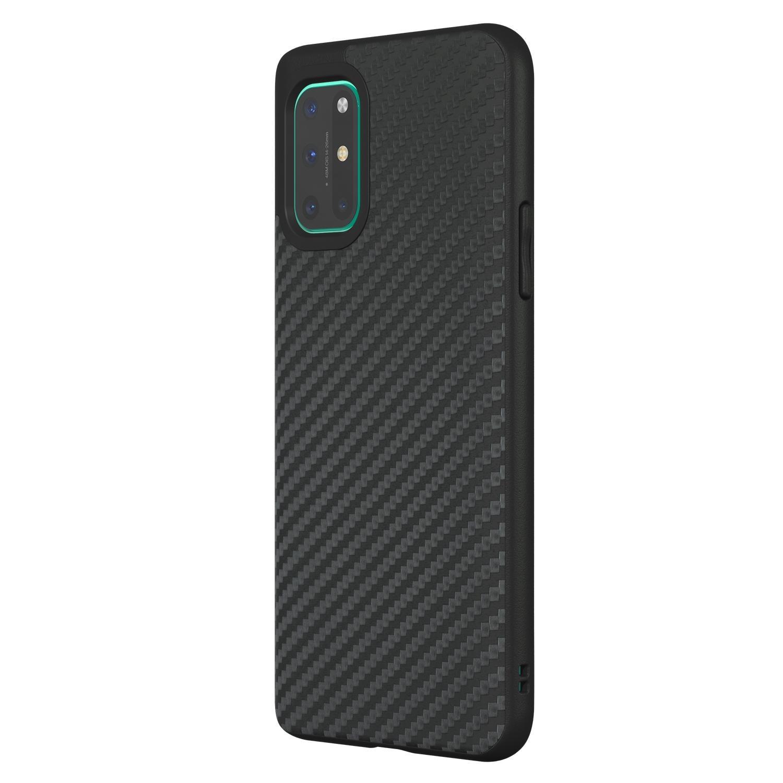 SolidSuit Deksel OnePlus 8T Carbon Fiber
