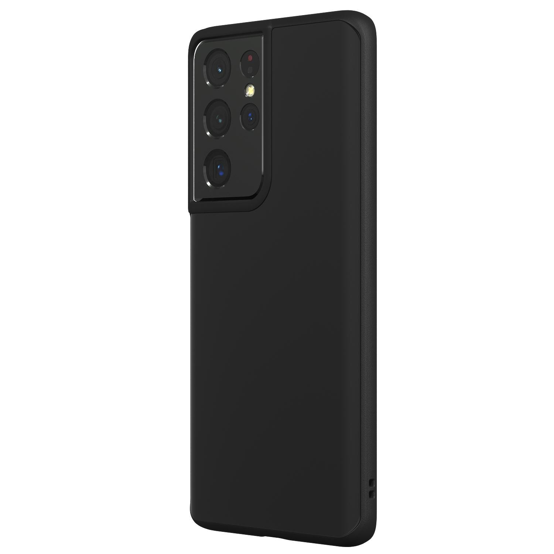 SolidSuit Deksel Samsung Galaxy S21 Ultra Black