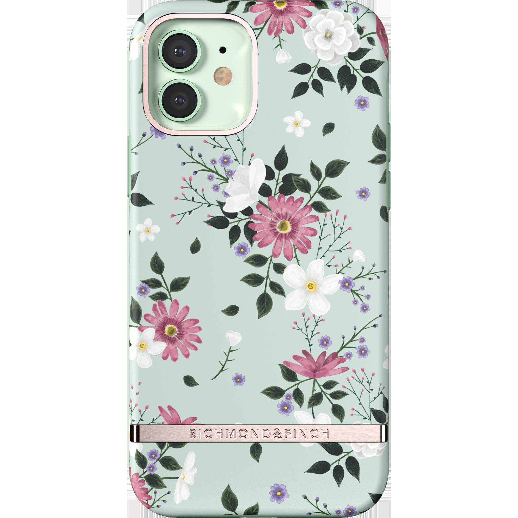 Deksel iPhone 12/12 Pro Sweet Mint