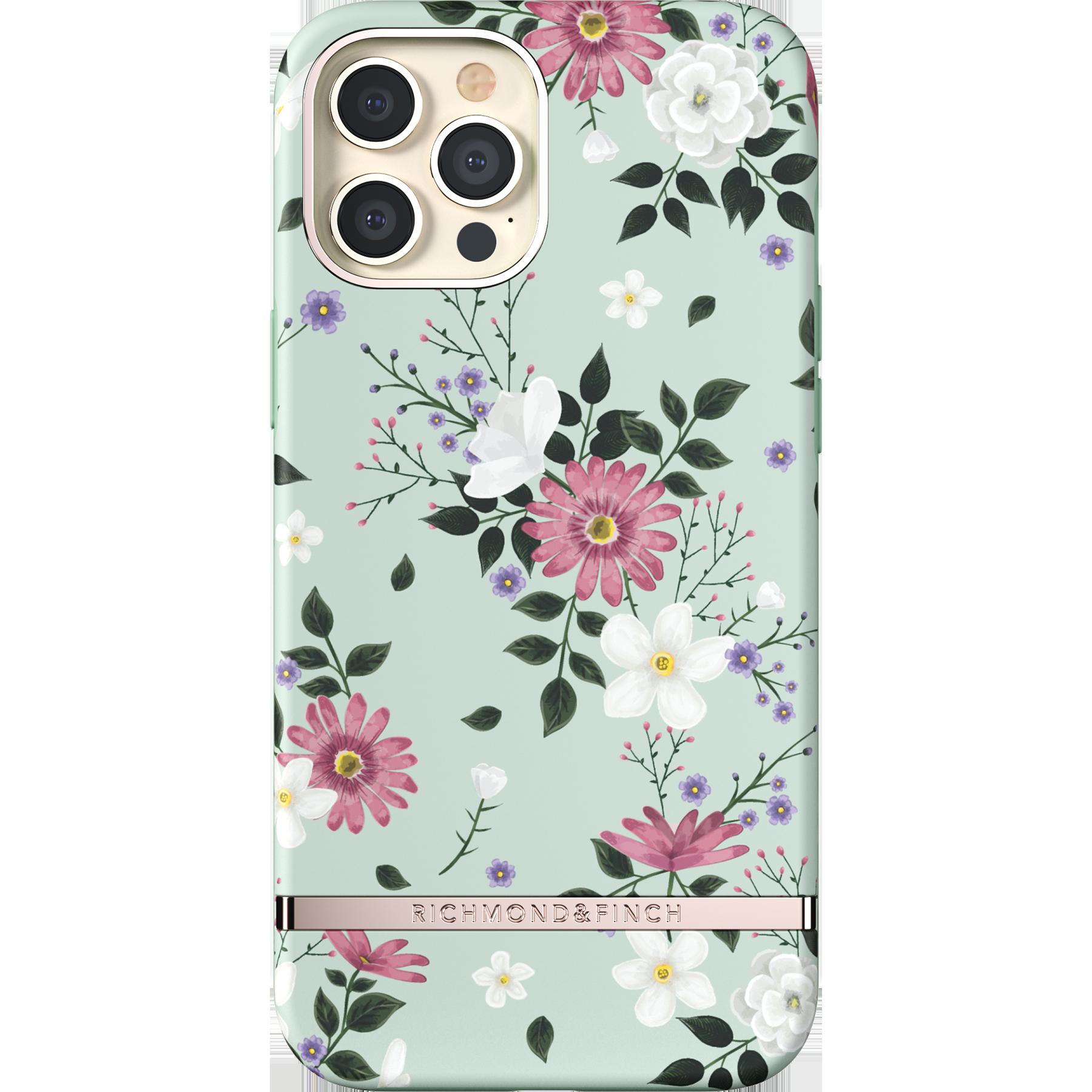 Deksel iPhone 12 Pro Max Sweet Mint