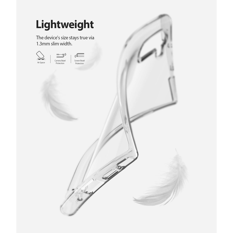 Air Case Galaxy Note 10 Clear