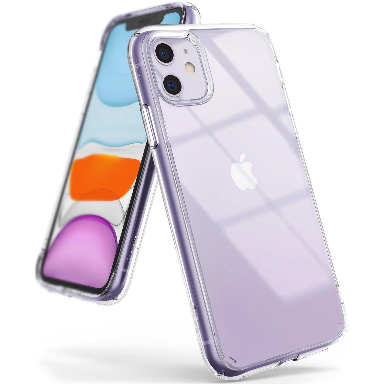 Fusion Case iPhone 11 Clear