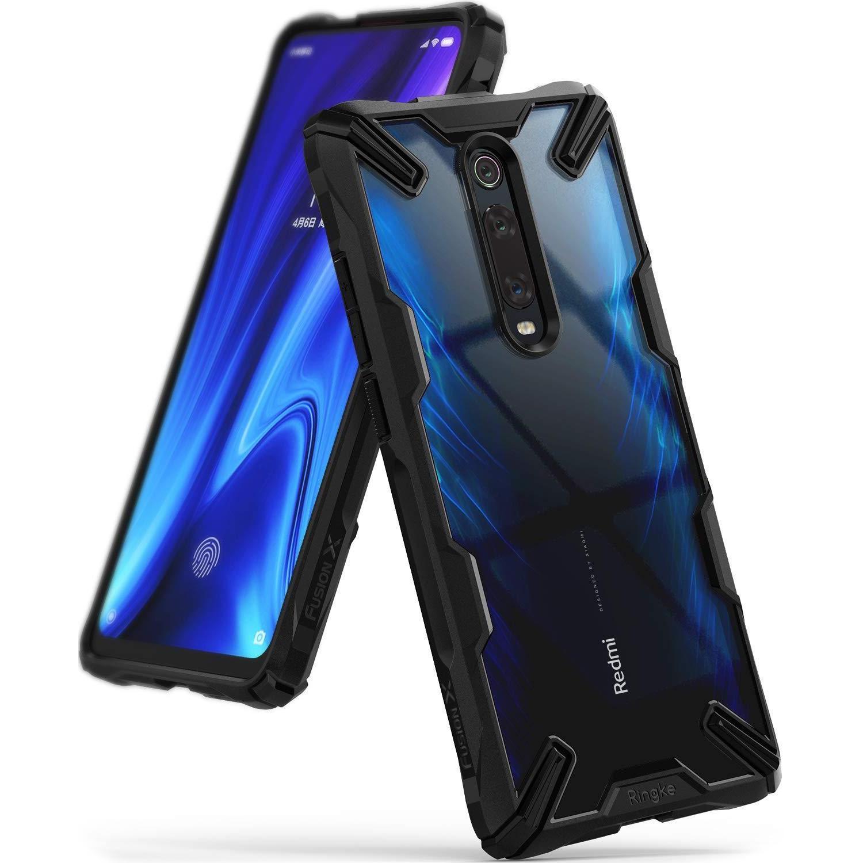 Fusion X Case Xiaomi Mi 9T/9T Pro Black