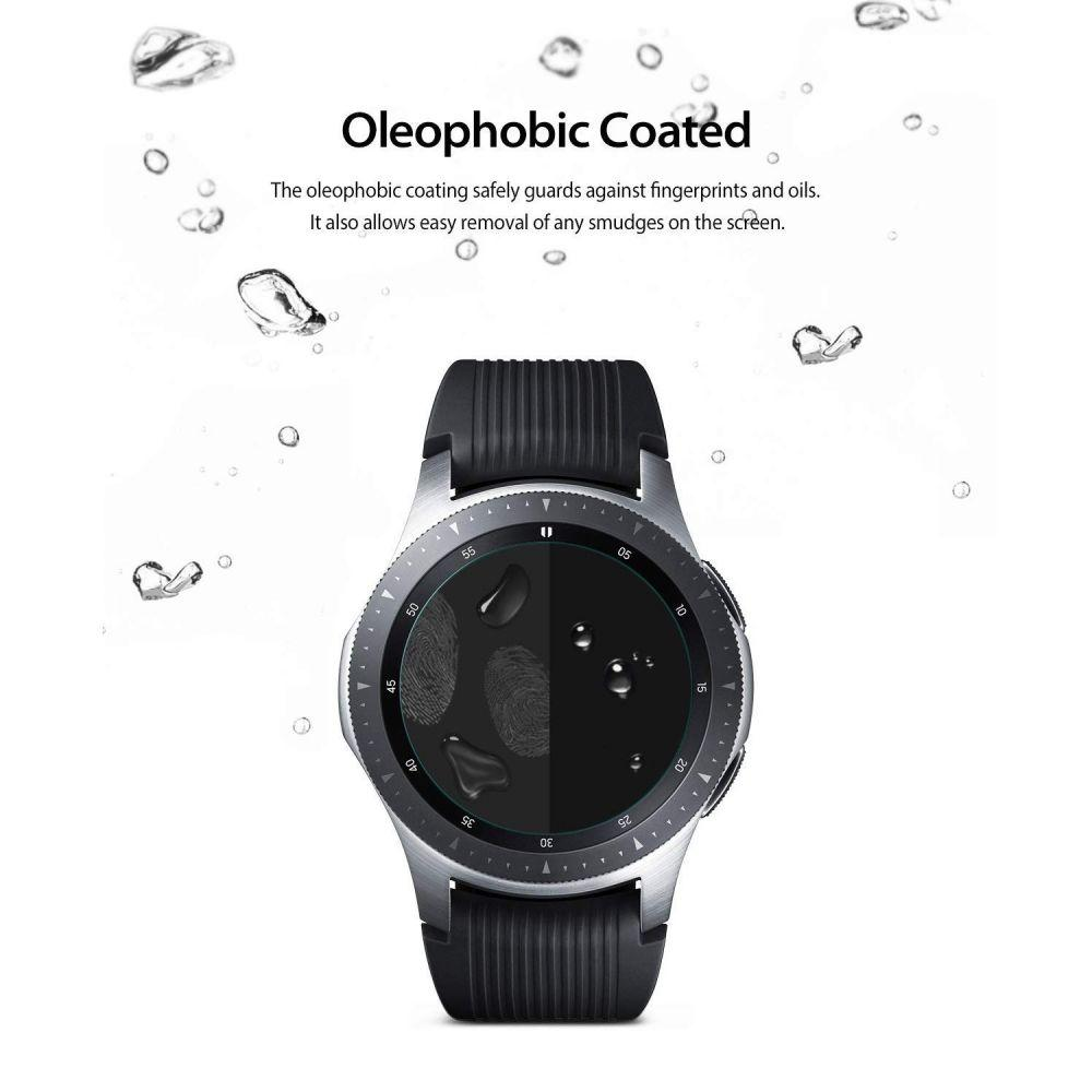 Invisible Defender ID Glass Galaxy Watch 46mm/Gear S3