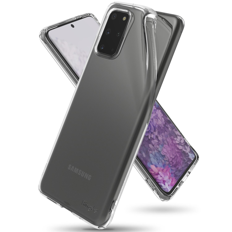 Air Case Samsung Galaxy S20 Plus Clear