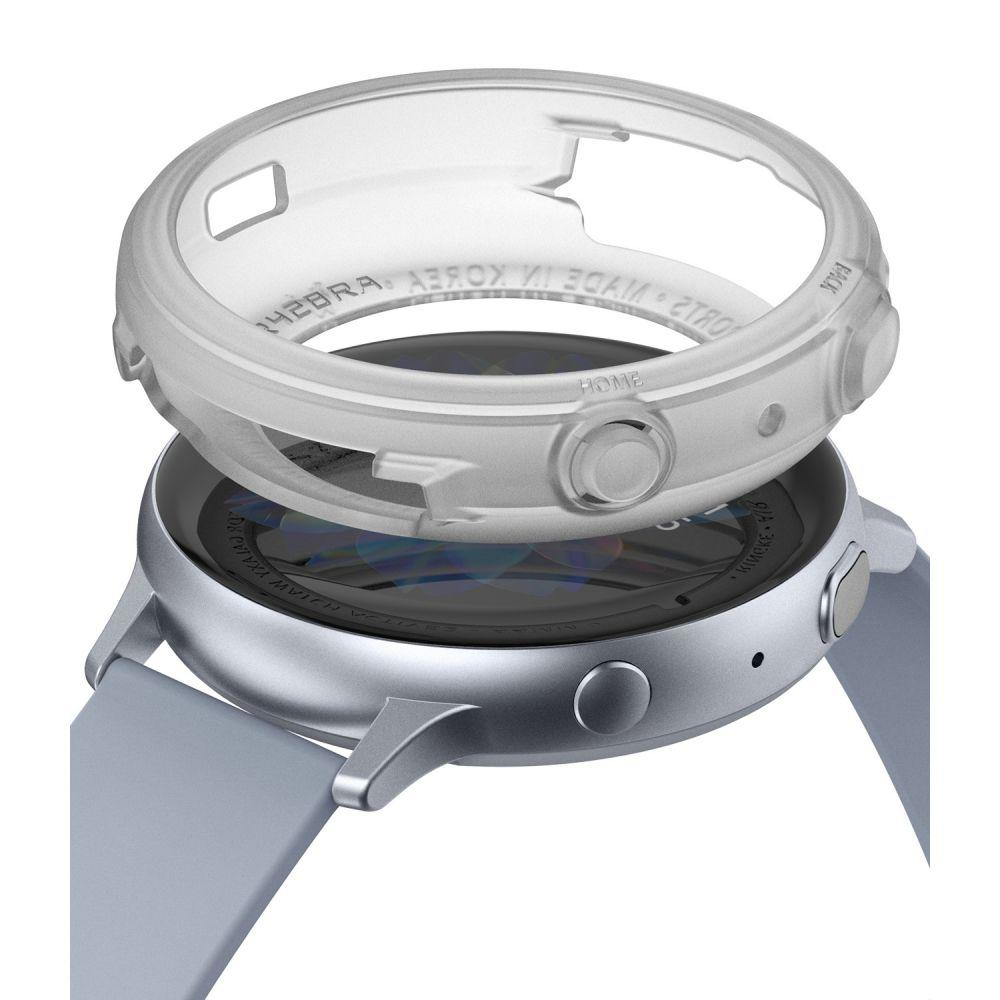 Air Sports Case Galaxy Watch Active 2 44mm Matte Clear