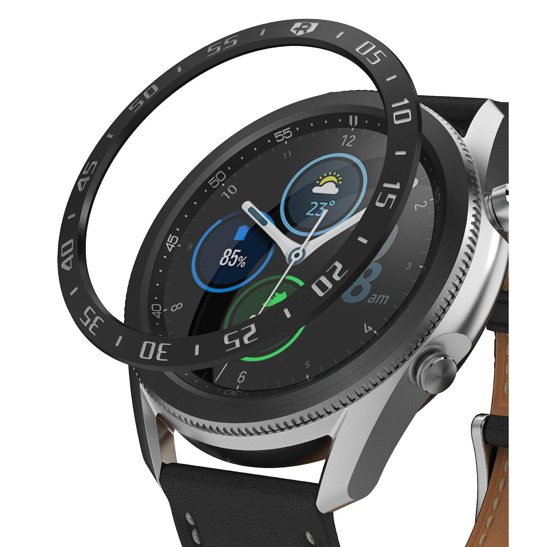 Bezel Styling Galaxy Watch 3 45mm Black