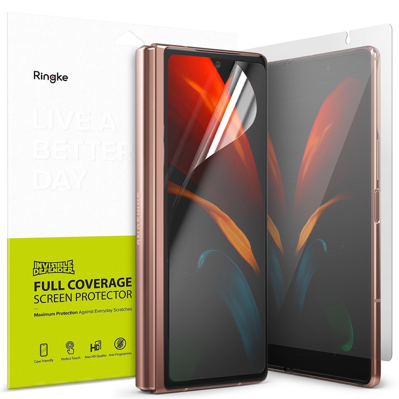 ID Screen Protector Galaxy Z Fold 2 5G