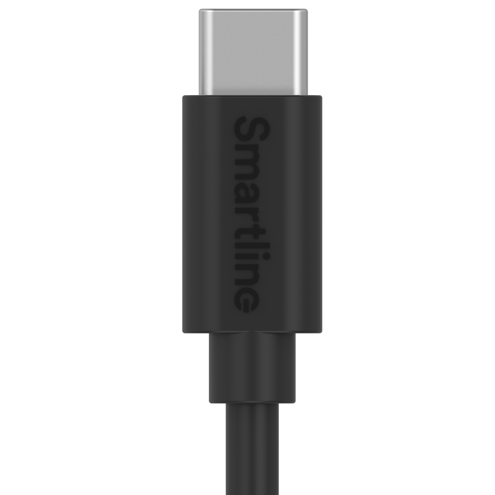 USB Cable USB-C 1m svart