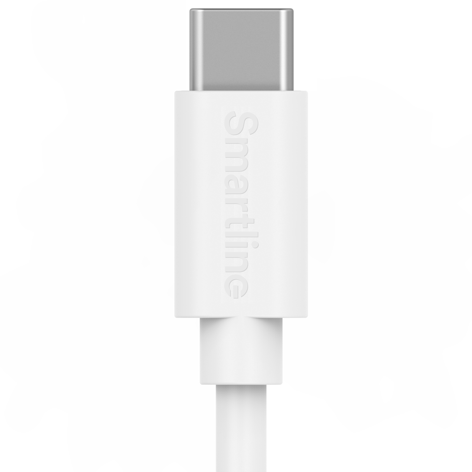 USB Cable USB-C 1m hvit