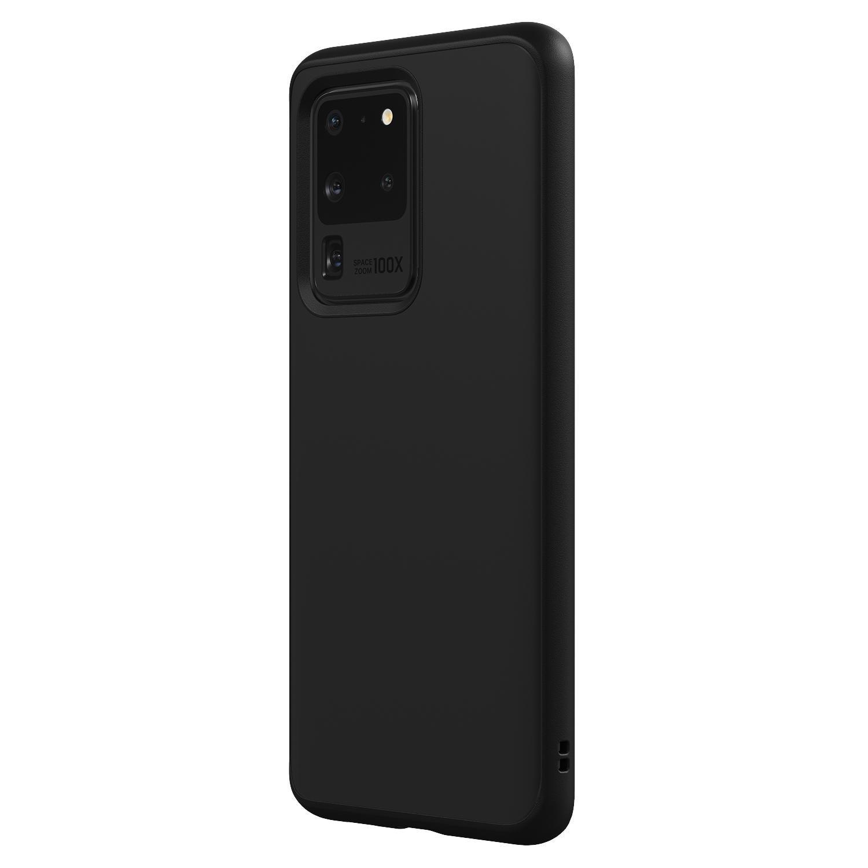 SolidSuit Skal Samsung Galaxy S20 Ultra Black