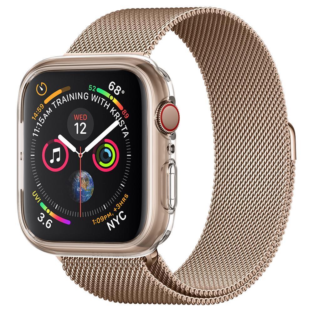 Apple Watch 40mm Case Liquid Crystal Clear
