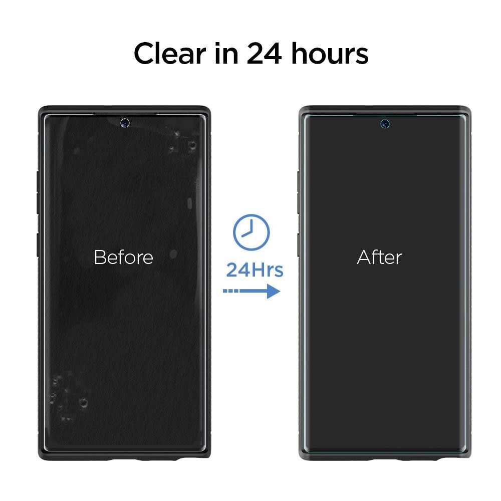 Galaxy Note 10 Plus Screen Protector Neo Flex HD (2-pack)