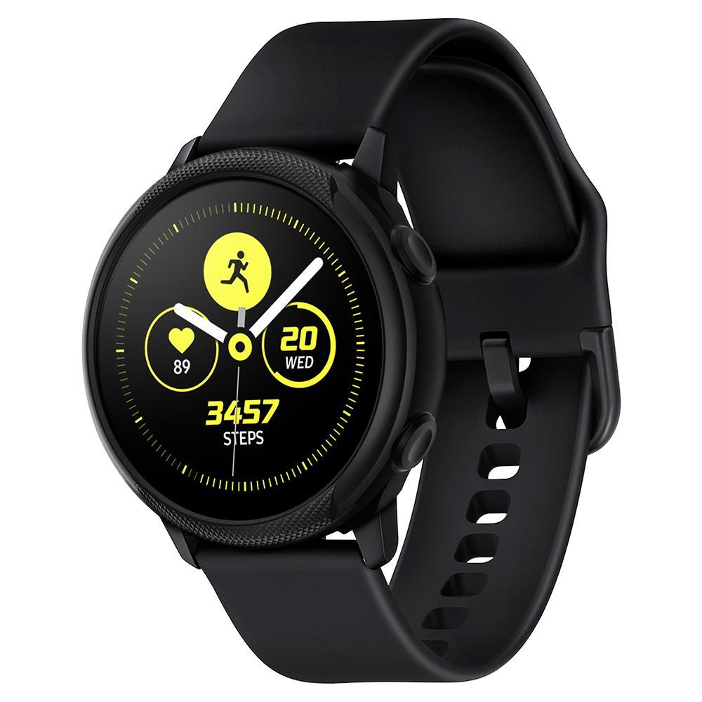 Galaxy Watch Active 2 44mm Case Liquid Air Black