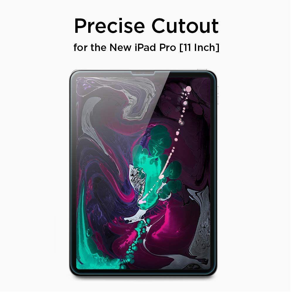 iPad Pro 11 Screen Protector GLAS.tR SLIM