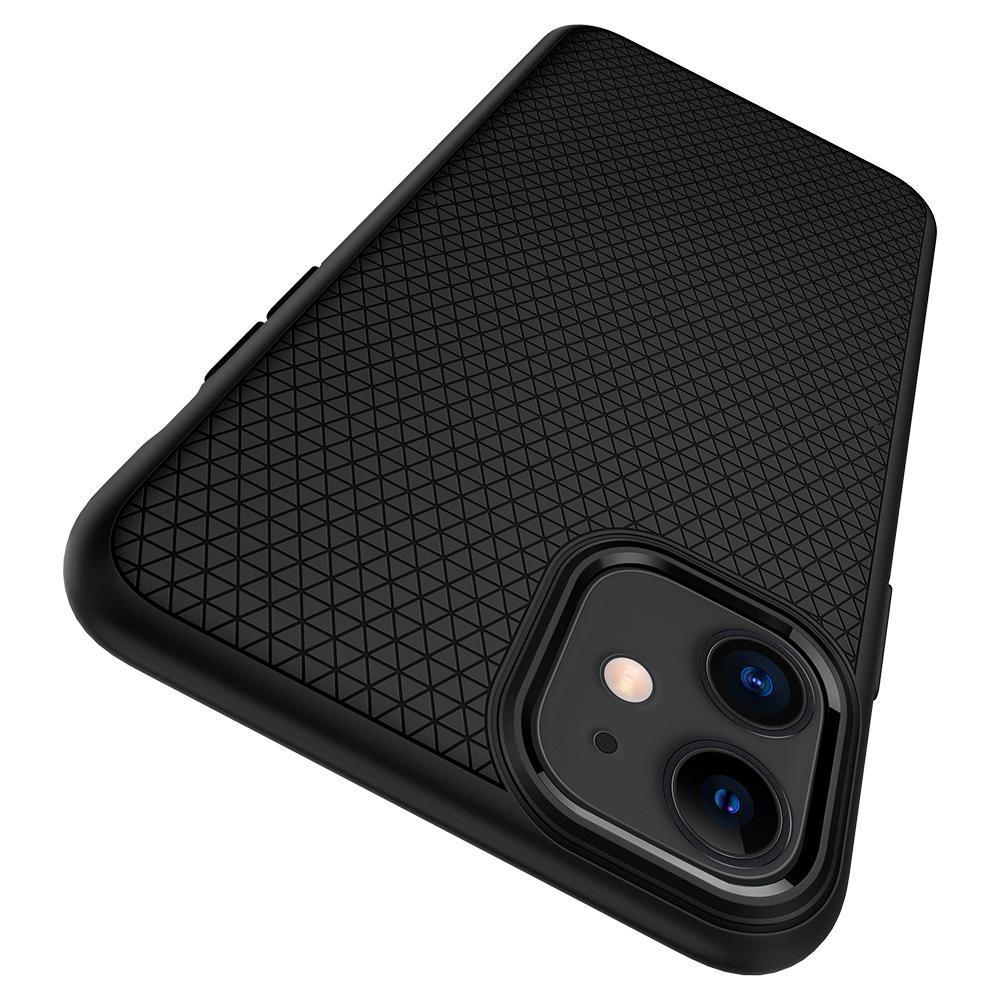 iPhone 11 Case Liquid Air Black