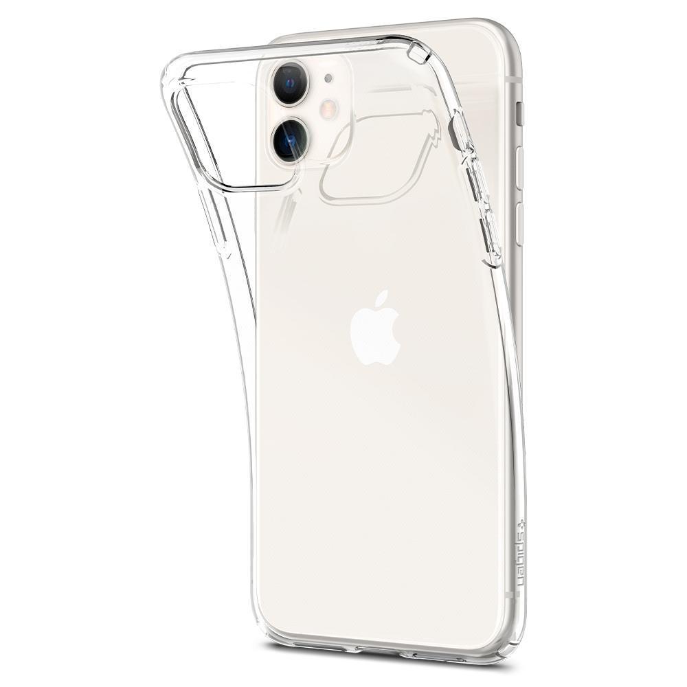 iPhone 11 Case Liquid Crystal Clear