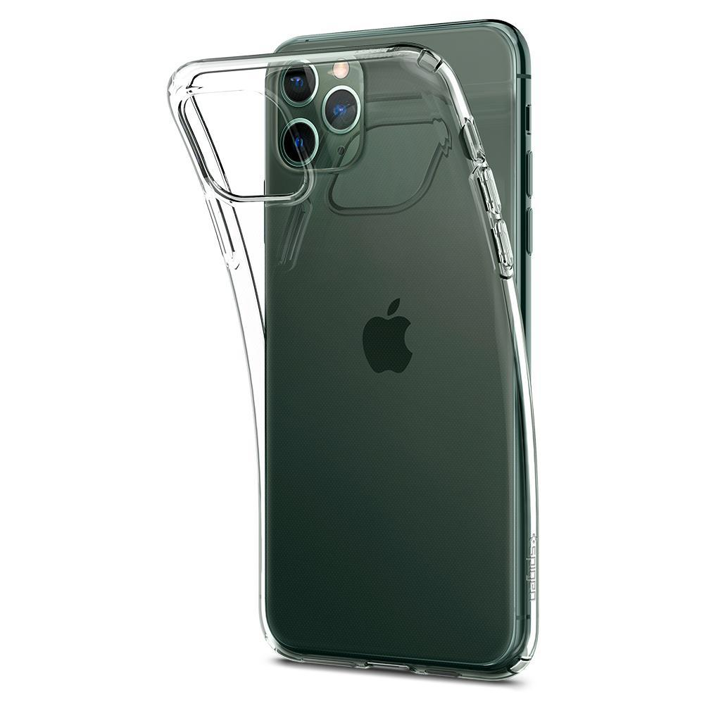iPhone 11 Pro Case Liquid Crystal Clear