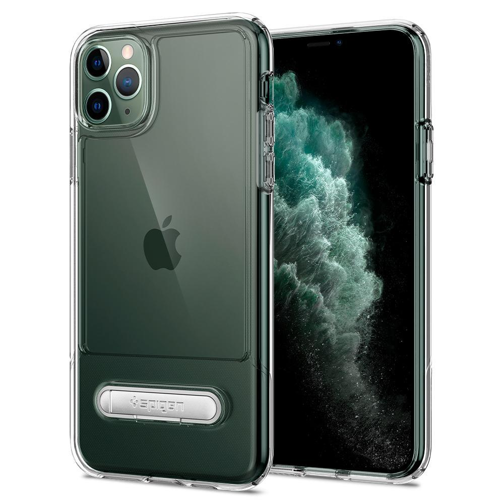 iPhone 11 Pro Case Slim Essential S Crystal Clear
