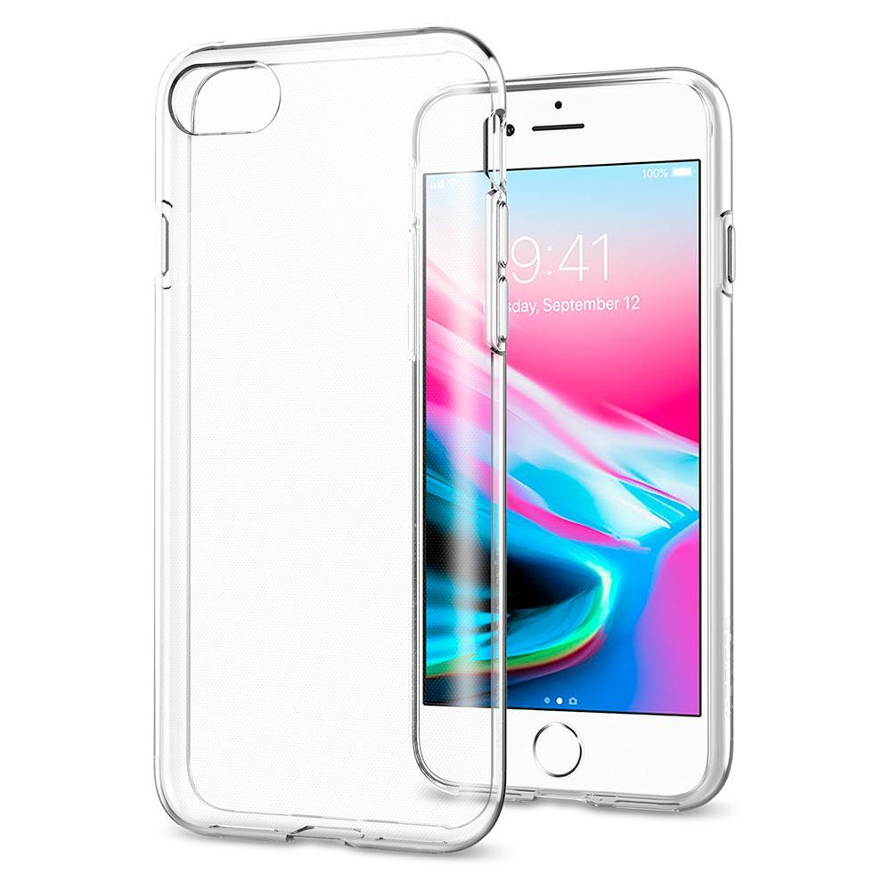 iPhone 7/8/SE 2020 Case Liquid Crystal