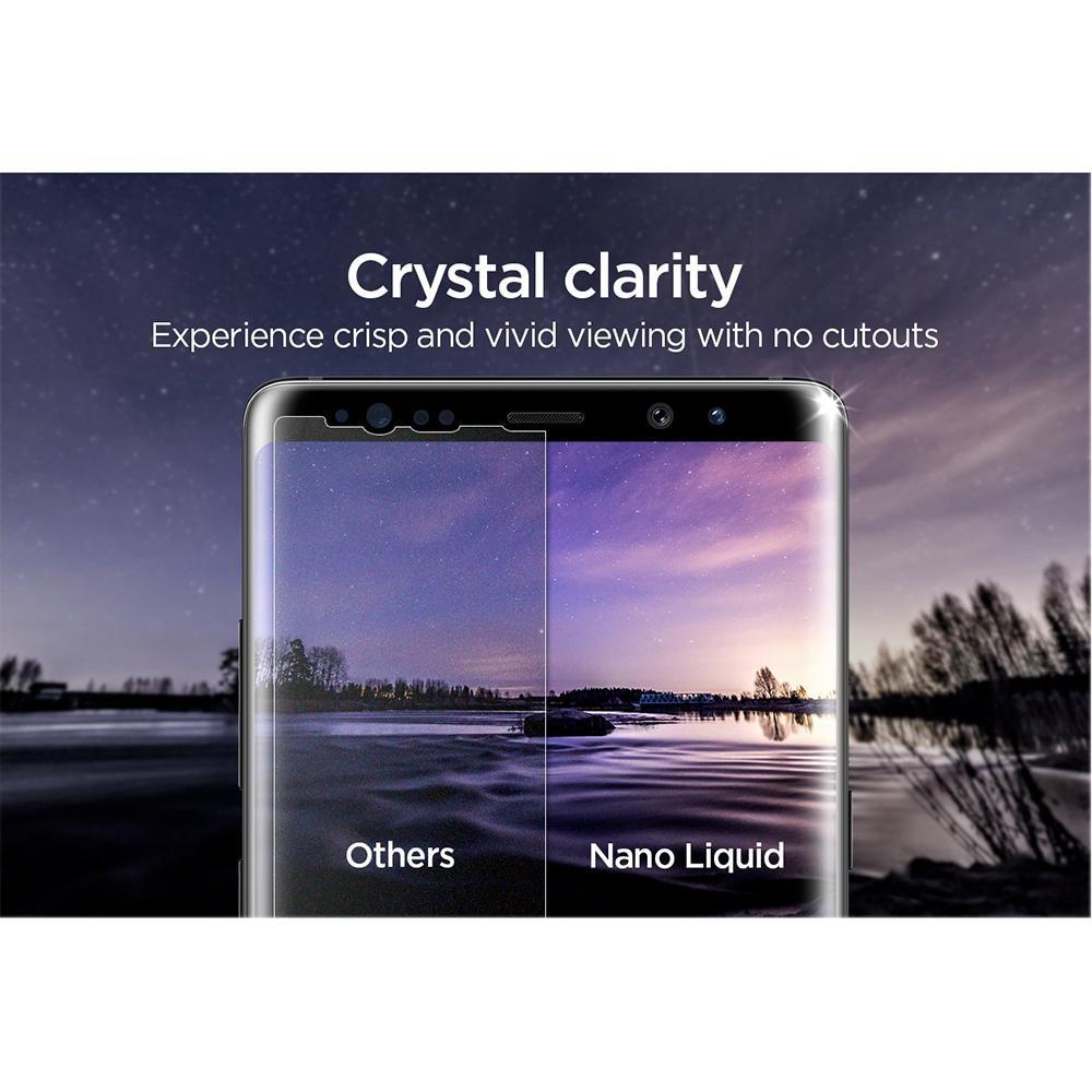 Screen Protector GLAS.tR Nano Liquid