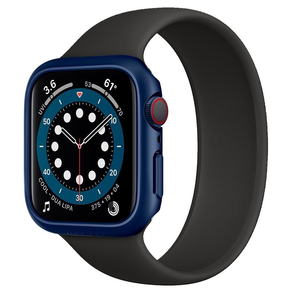 Apple Watch 40mm Case Thin Fit Metallic Blue