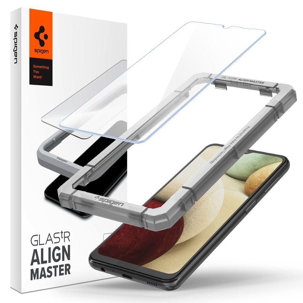 Galaxy A12/A32 5G AlignMaster GLAS.tR (2-pack)