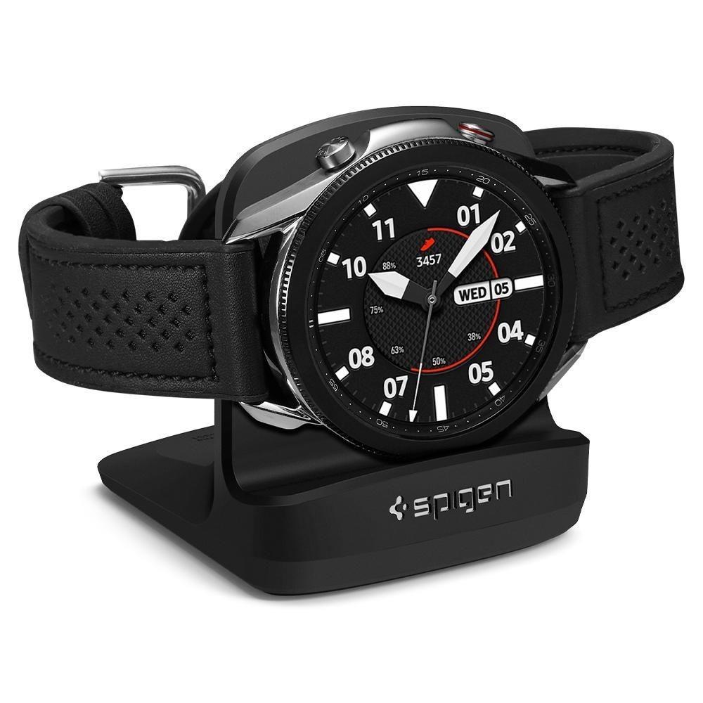 Galaxy Watch 3 Night Stand S352 Black