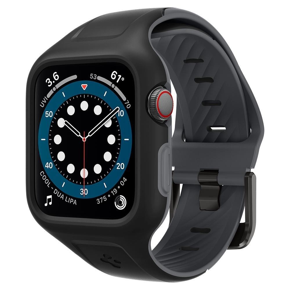 Liquid Air Pro Case Apple Watch 40mm Black