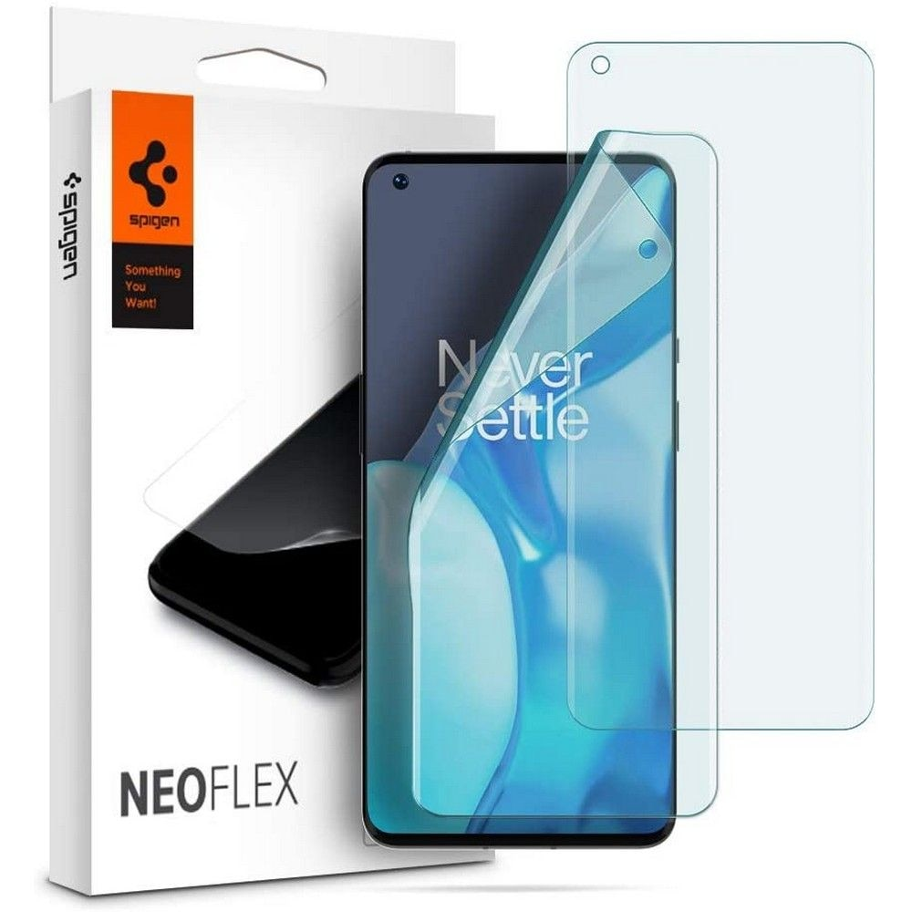 OnePlus 9 Pro Screen Protector Neo Flex HD (2-pack)