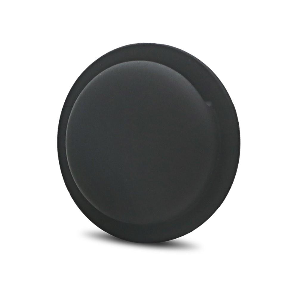 Stick on deksel Apple AirTag svart